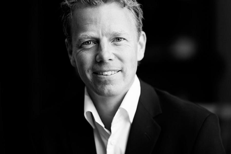 Claes Björklund, Ordförande PGA of Sweden
